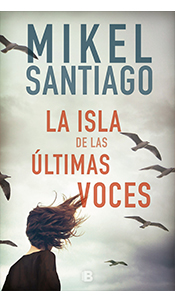 revistas literarias. la isla de las ultimas voces