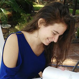 revistas literarias. la leyenda de yanel