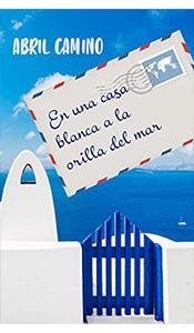 revistas literarias españolas. en una casa blanca a la orilla del mar