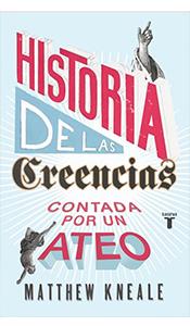 revistas literarias españolas. historia de las creencias