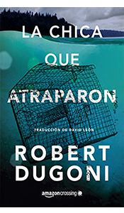 revistas literarias españolas. la chica que atraparon