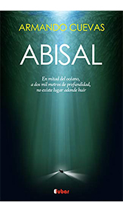 revistas literarias españolas. abisal