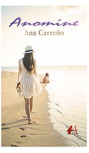 revistas literarias españolas. anomine