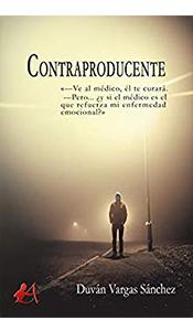 revistas literarias españolas. contraproducente