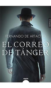 revistas literarias españolas. el correo de tanger