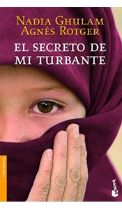 revistas literarias españolas. el secreto de mi turbante