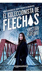 revistas literarias españolas. el coleccionista de flechas