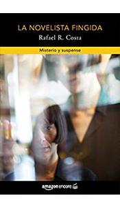 revistas literarias españolas. la novelista fingida