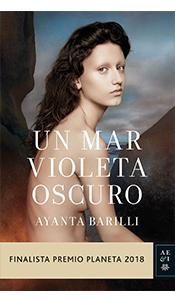 revistas literarias españolas. un mar violeta oscuro