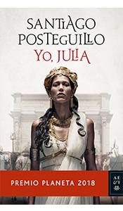 revistas literarias españolas. yo julia