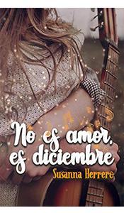 revistas literarias españolas. no es amor es diciembre