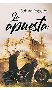 foto portada del libro la apuesta en la Revista literaria Galeradas