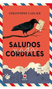 REVISTAS LITERARIAS ESPAÑOLAS. SALUDOS NADA CORDIALES