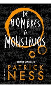 foto portada libro de hombres a monstruos en revista literaria galeradas