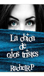 foto portada libro la chica de ojos tristes en revista literaria galeradas