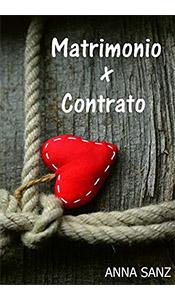 foto portada libro matrimonio por contrato en revista literaria galeradas