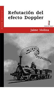 foto portada libro refutACION DEL EFECTO DOPPLER EN REVISTA LITERARIA GALERADAS