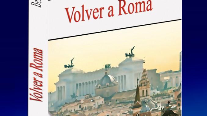 foto portada libro volver a roma en revista literaria galeradas