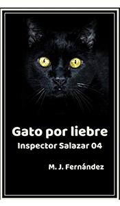 foto portada libro gato por liebre en revista literaria galeradas