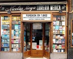 foto libreria nicolas moya en revista literaria galeradas
