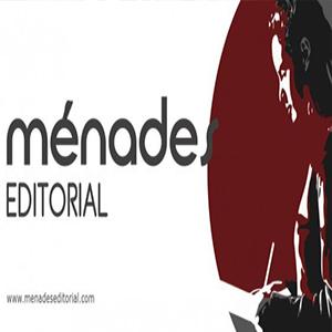foto editorial menades en revista literaria galeradas