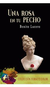 foto portada libro una rosa en tu pecho en revista literaria galeradas