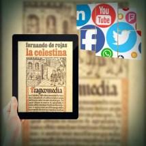 Redessociealesylacelestina.literaturaclásica.Revistagaleradas.clasicos