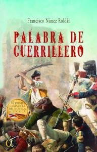 Revista Literaria Galeradas. Foto Palabra de Guerrillero