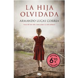 Revista Literaria Galeradas. La hija olvidada