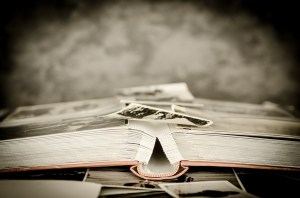 Revista Literaria Galeradas. Nostalgia