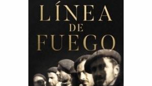 Revista Literaria Galeradas. Línea de fuego