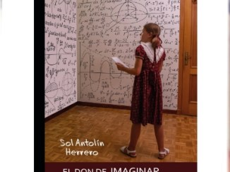 Revista Literaria Galeradas. Don matemáticas