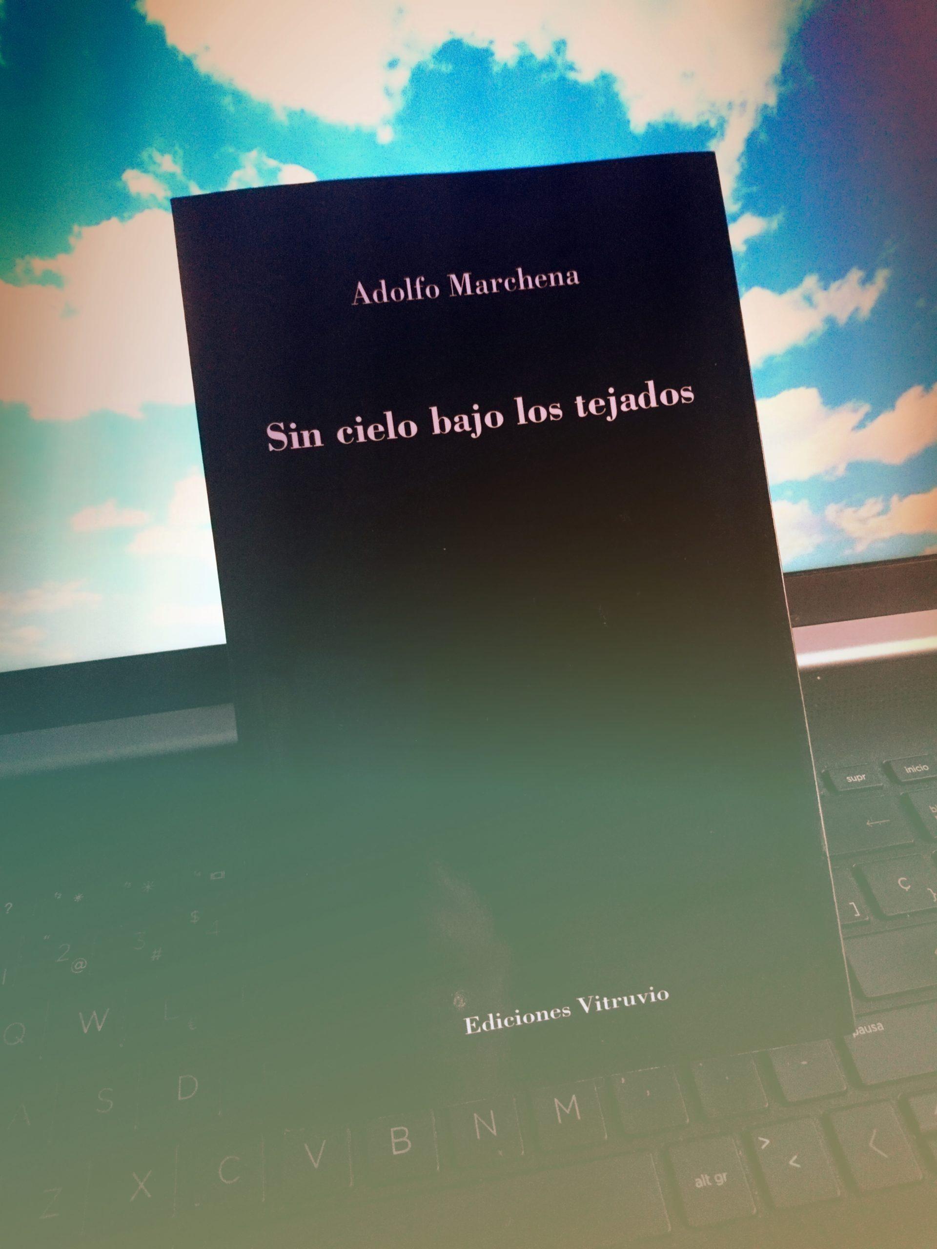 Revista Literaria Galeradas. Sin cielo bajo los tejados(002)