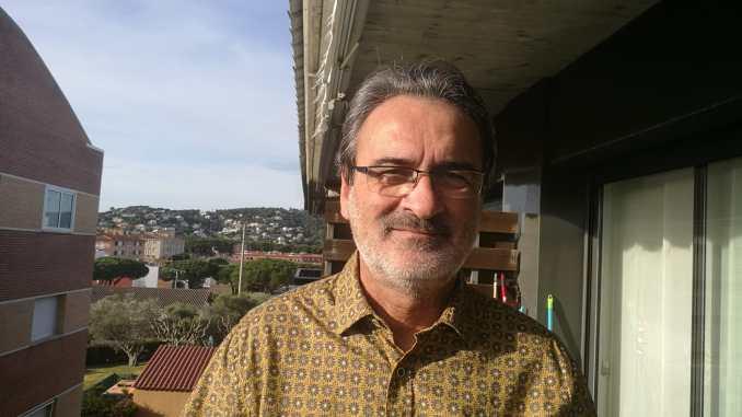 Revista Literaria Galeradas Miguel Verdaguer Turró