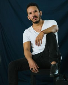 Revista Literaria Galeradas. Carlos Brunal