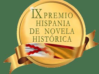 Premio Hispania de Novela Histórica