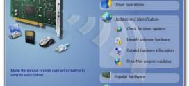 Hacer backup y restaurar drivers con DriverMax
