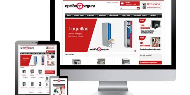 Diseño responsivo en la web