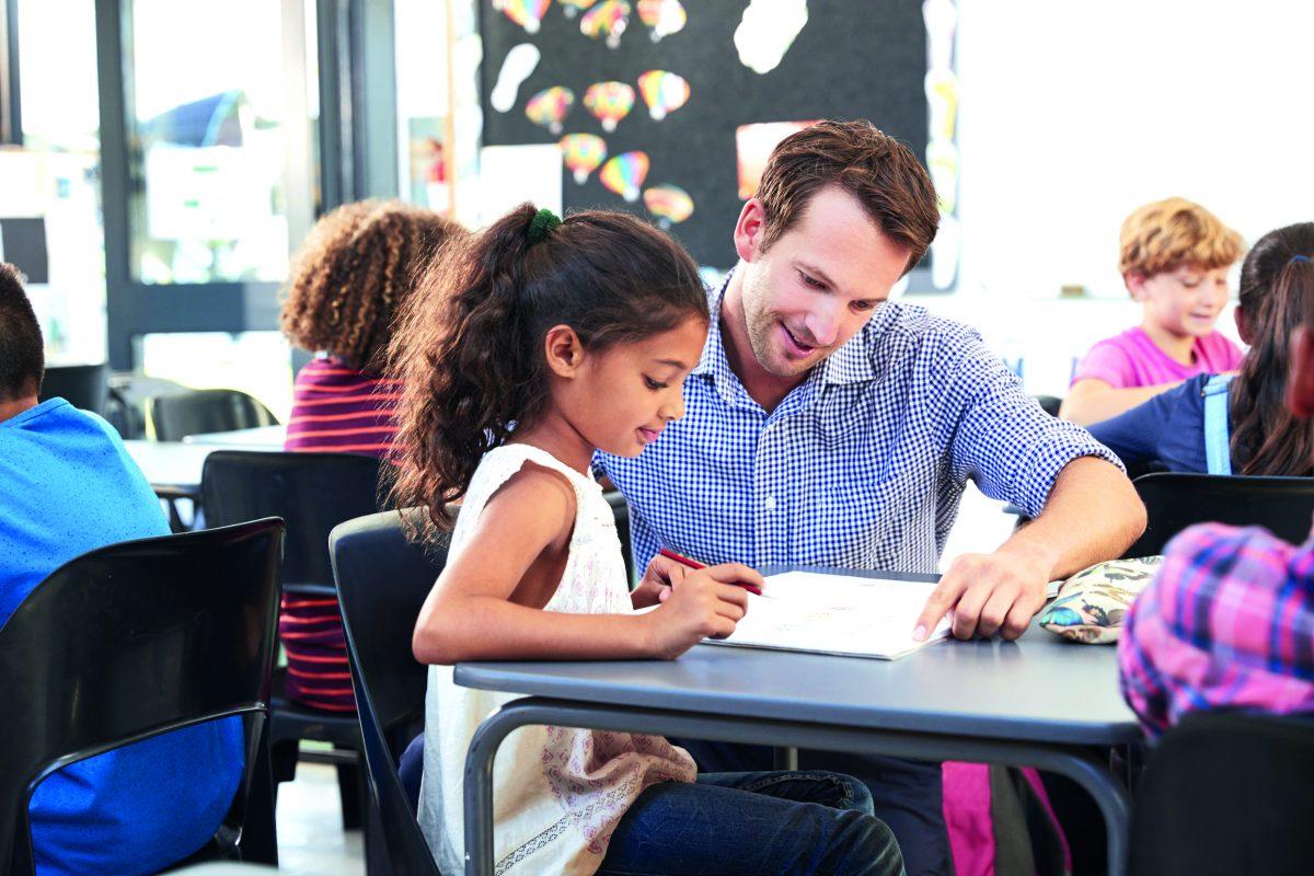 Superando barreras para el alumnado inmigrante