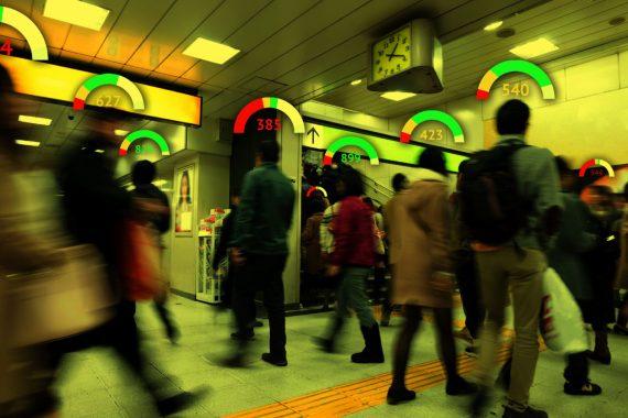 Taxinomia de sobrevivência ou o sistema de crédito social chinês ?
