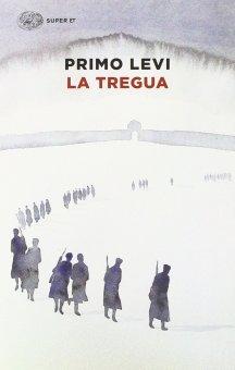 """No livro """"A Trégua"""", Primo Levi escreve suas memórias sobre a libertação do campo de concentração Auschwitz, pelos soviéticos, durante a Segunda Guerra. Crédito: soloscuola.com"""