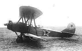 O modelo Polikarpov 2. Crédito: Military Factory.