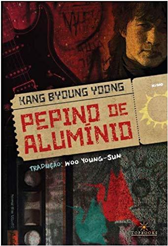 """""""Pepino de alumínio"""" de Kang Byoung Yoong fala sobre minorias em outras países e conta a história do maior Rock Star da União Soviética Viktor Tsoi, de origem norte-coreana. Crédito: Amazon."""