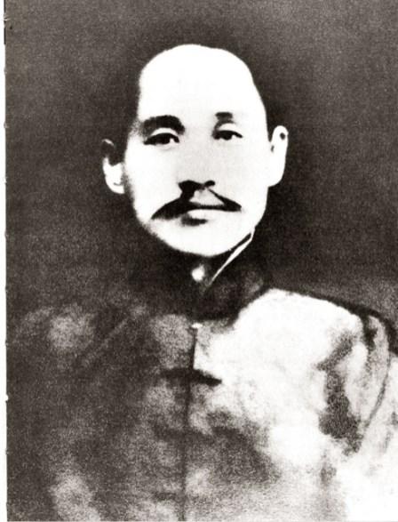 Shin Chae Ho (1880–1936) fundador da historiografia nacionalista coreana. Crédito: Wikipedia.