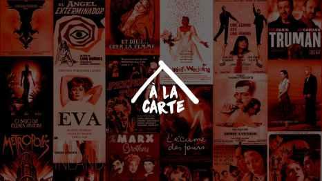 Crédito: Petra Belas Artes À La Carte.
