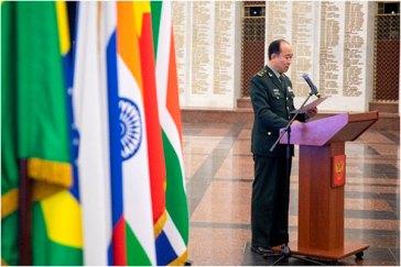 Crédito: BRICS - Mundo das Tradições.