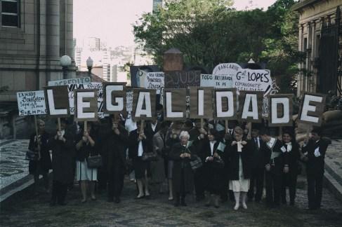 """""""Legalidade"""". Crédito: Joba Migliorin."""