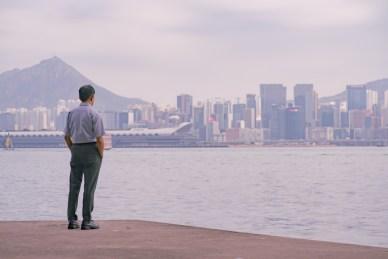 """""""Suk Suk – Um amor em segredo"""" (2021), dirigido por Ray Yeung. Crédito: divulgação."""