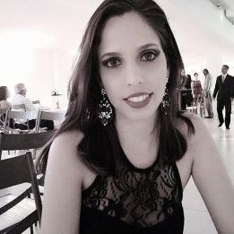 A jornalista Paloma Sousa foi entrevistada pela Jornalivres.