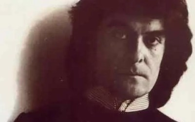 Benito Moreno (1940-2018) : Adiós a un cantautor sevillano heterodoxo.